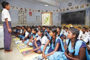 Jharkhand school gets power connection after 69 years on PM's intervention