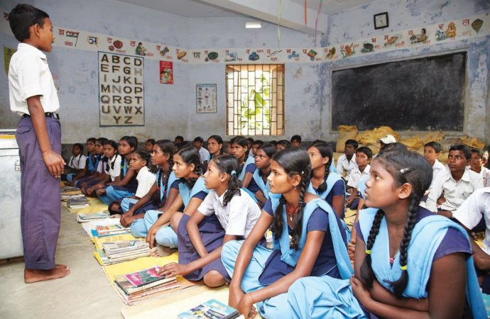 80% Bihar students enrolled in govt schools don't know addition and subtraction- Report