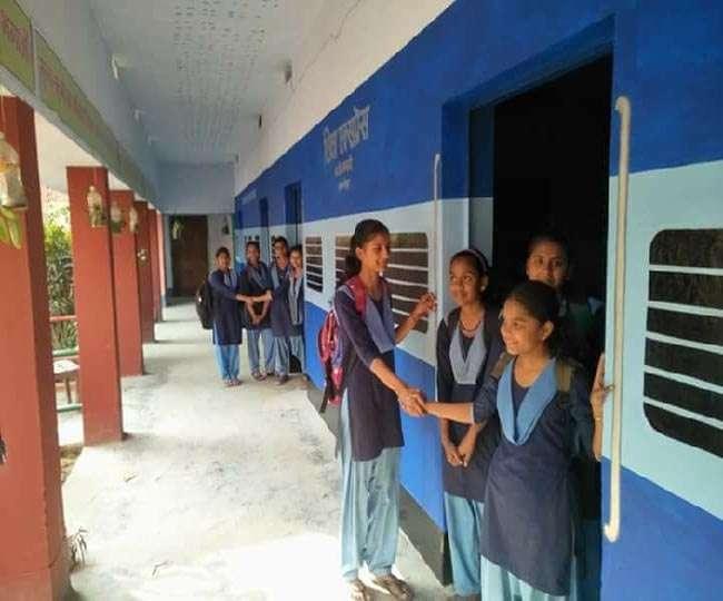 teaching loss, Bihar, floods, Covid-19, UNICEF, Azim Premji Foundation, learning loss, Bihar, Bihar News