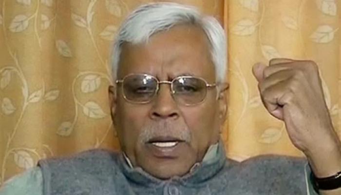 Shivanand Tiwari resigns, Shivanand resigns from RJD