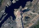 American company shares image of India's Statue of Unity from space