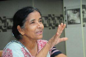 Head of controversy-ridden Bihar NGO reaches KBC's hot seat