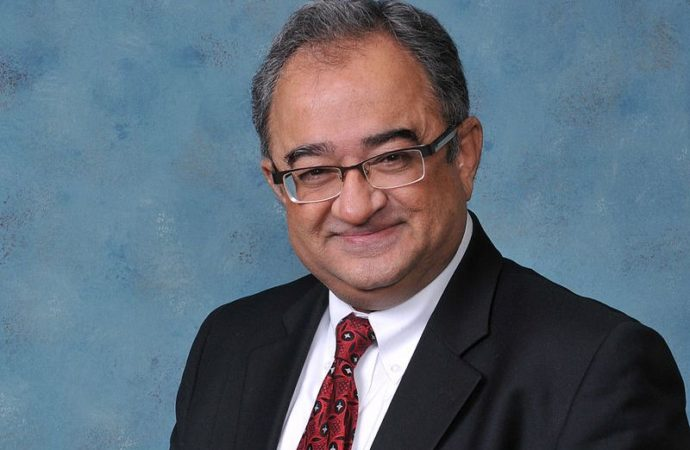Delhi Police arrest man plotting to kill Canadian columnist-activist Tarek Fatah