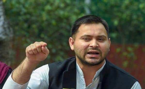 BJP offer to RJD Bihar, BJP offer to RJD Bihar govt formation, BJP offer Tejashwi Yadav BIhar RJD , Lalu Prasad Bihar RJD BJP offer