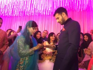 Tej posts emotional tweet after engagement with Aishwarya, says 'Miss u Papa'