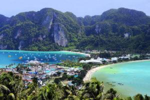 Thailand: The Popular Tourist Destination in the World