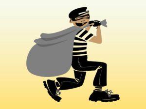 Thieves raid house of former Bihar CM Abdul Ghafoor, rob valuables