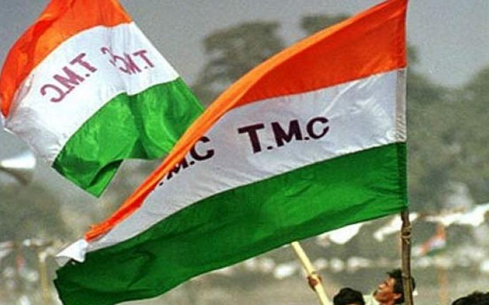Mamata's TMC heads for clean sweep in West Bengal panchayat polls