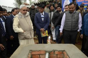 Bihar sets new record by digging 110,000 toilet pits in a day