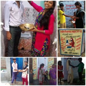 Winds of Change: Toilets emerge as top gift on Raksha Bandhan in Bihar!