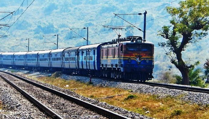51-km train journey with black cobra horrifies passengers in Bihar