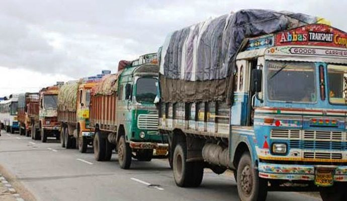 Bihar truckers to go on indefinite strike from tonight to protest govt's new mining law