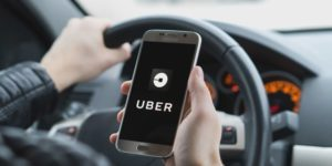 Good news for commuters as Uber launches operations in Patna