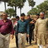 Former Speaker Chaudhary attacked in Bihar, saves life by fleeing the scene