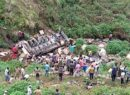 42 killed as bus falls into 200 meters-deep gorge in Uttarakhand