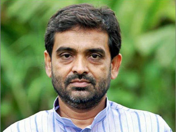 Nitish Kumar is 'sorrow' of Bihar, says Union minister Upendra Kushwaha