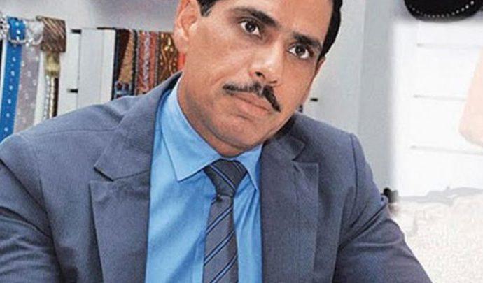 FIR registered against Vadra, Hooda over Gurgaon land deals