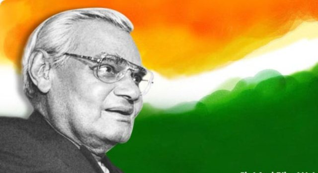 Atal Bihari Vajpayee (1924-2018): A Life Extraordinaire