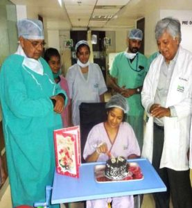 Bihar woman gifts kidney to her ailing husband on wedding anniversary