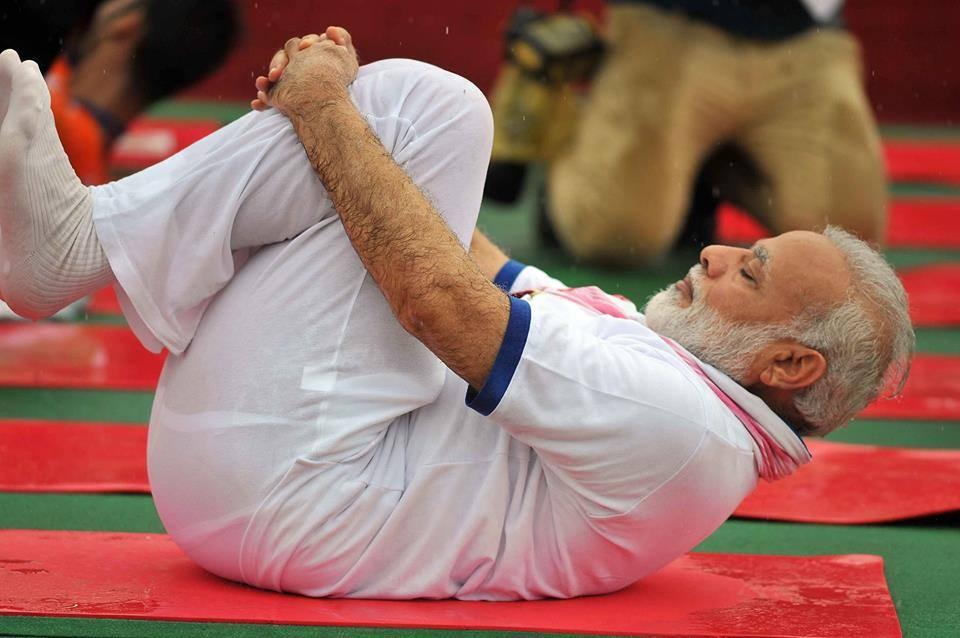 International Yoga Day 2017: Indian PM Narendra Modi wants