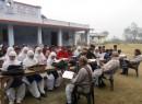 Look who are seeking career in Sanskrit-the Muslim Girls!