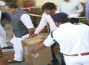 Nettled Nitish bans gifts for lawmakers as BJP questions the old practice
