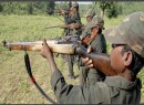 Security forces gun down four Maoists in Bihar's Gaya district