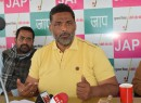 'Lalu is a merchant of votes, should be hanged for robbing Bihar', says Indian parliamentarian Pappu Yadav