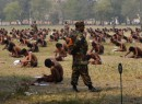 Indian students made to take exam in underwear as Patna High Court seeks reply from Defence Ministry