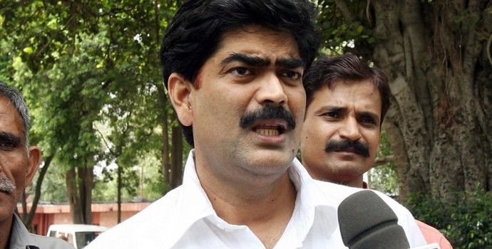 Another setback for Shahabuddin as Patna High Court cancels order for free legal aid