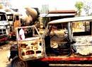 Maoists raid construction company's base camp in Bihar, torch 14 vehicles