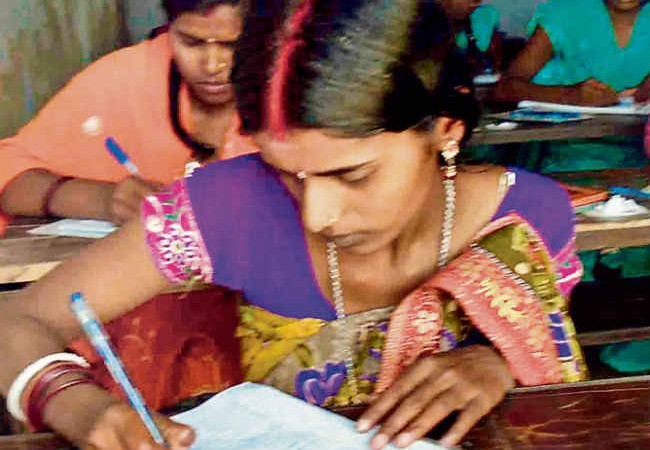 Bihar woman driven out of her in-laws' home for appearing at matriculation examination