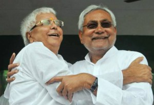 Tussle over liquor ban: JD-U gives all the credit to Nitish, Lalu party struggling to get a share
