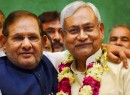 Nitish replaces Sharad as JD-U chief as BJP says he has very old habit of treating his party friends this way