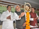Fast-changing Bihar politics: Chief Minister Nitish Kumar elected new JD-U president