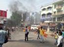 Angry protests in Bihar over killing of teenager by lawmaker's son, accused still out of police reach