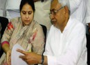 Rajya Sabha polls: It's Misa Bharti from Lalu family this time, Jethmalani is other RJD candidate