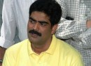 Shahabuddin battles mosquitoes in Bhagalpur jail, refuses supper