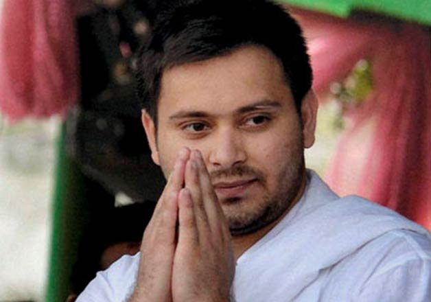 'We can't be dictated by others. Tejashi is our Dy CM and will continue': RJD