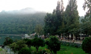 Nainital: A tryst with tranquility!