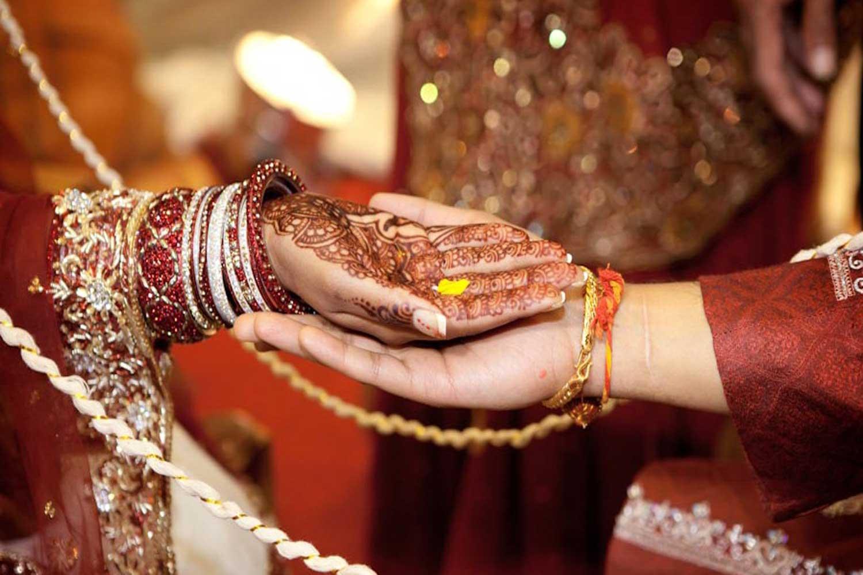 wedding, acid on groom, Lakhisarai, jilted lover, Bihar