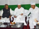 Manjhi headed for Lalu-Nitish camp? Nothing official about this but he says 'Politics is a game of possibilities'