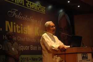 Discontent grows in Nitish Kumar's JD-U over delay in seat-sharing announcement