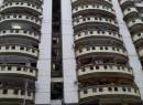 Demolition of illegally-constructed Santosha floors begins on SC's order