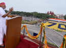 India faces a lot of problems, but we have the capacity to find solutions: PM Modi on 70th I-Day