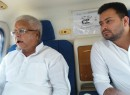 Notices served on Lalu, son for making objectionable comments at public rally