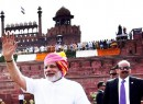 Tit for tat: Indian PM backs 'freedom' in Balochistan, Pak-occupied Kasmir