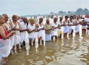 Fortnight-long Hindu ritual of 'Pinddan' begins at Gaya, Modi urges criminals to shun crime