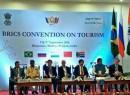 BRICS convention on tourism begins in India's Madhya Pradesh