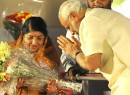 Prime Minister Modi greets legendry Lata Mangeshkar on her birthday